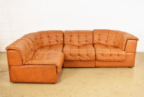 Sofa from the sixties by unknown designer for De Sede
