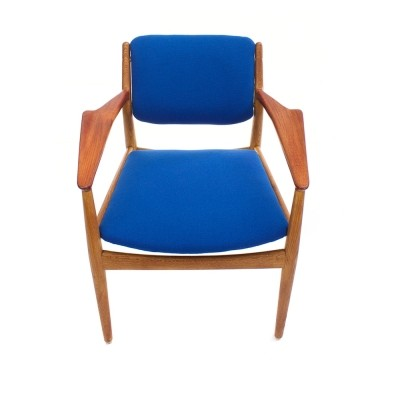 Lounge chair by Arne Vodder for Sibast, 1960s