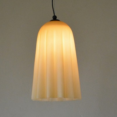 Hanging lamp from the seventies by unknown designer for Vetri Murano