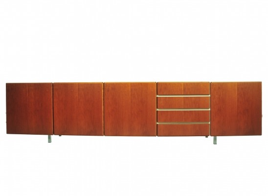 Sideboard from the seventies by unknown designer for Banz Bord