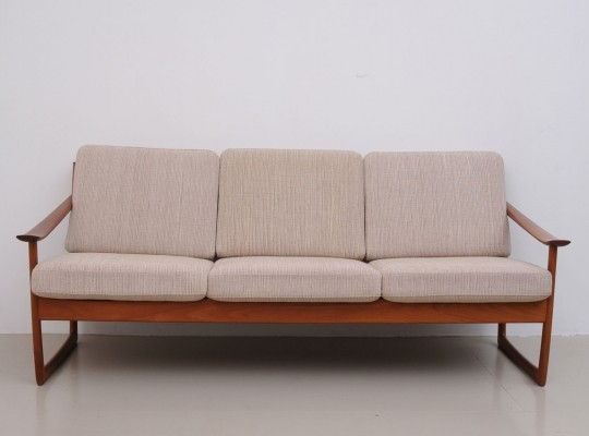 Sofa from the fifties by Peter Hvidt & Orla Mølgaard Nielsen for France & Son