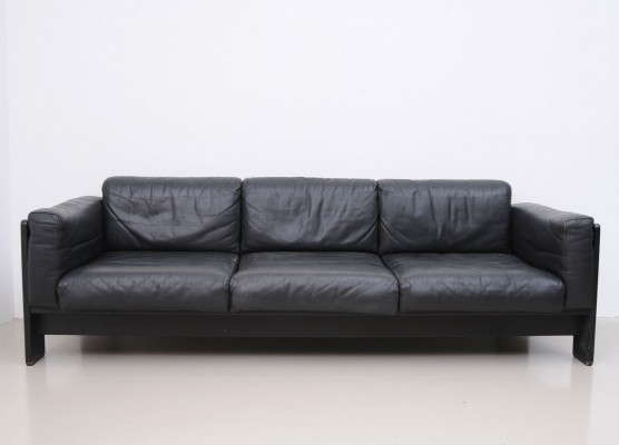 Bastiano sofa from the sixties by Tobia Scarpa for Knoll International