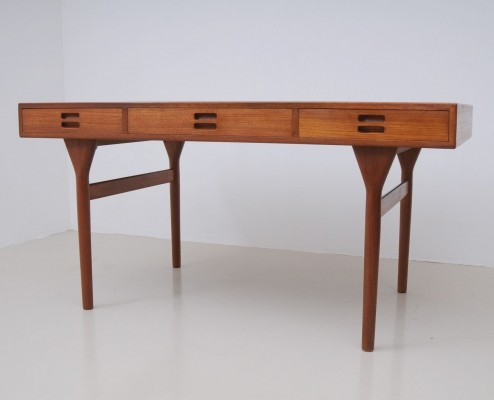 Writing desk from the fifties by Nanna Ditzel for Søren Willadsen