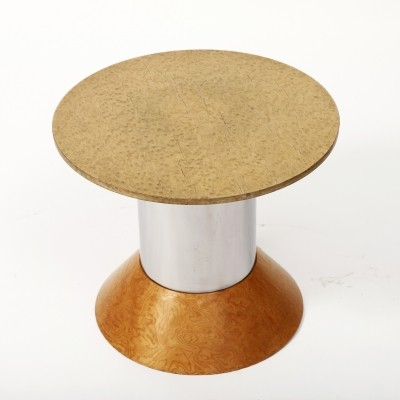 Side table from the eighties by Ettore Sottsass for unknown producer