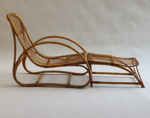Invincible daybed from the sixties by unknown designer for Angraves