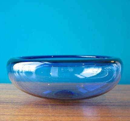 Bowl from the fifties by Per Lütken for Holmegaard