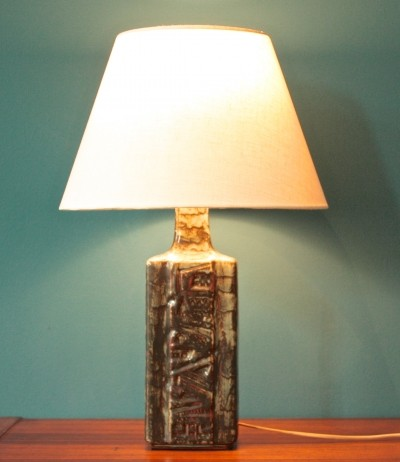 Desiree desk lamp, 1970s