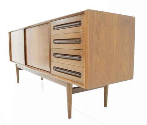 Sideboard from the sixties by unknown designer for Central Møbler
