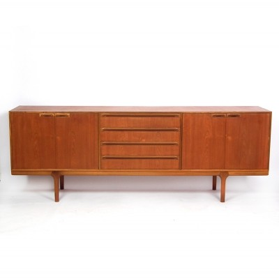 Sideboard from the sixties by unknown designer for Mcintosh Scotland