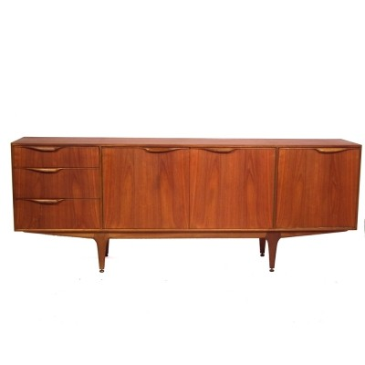 Sideboard from the sixties by Tom Robertson for Mcintosh Scotland
