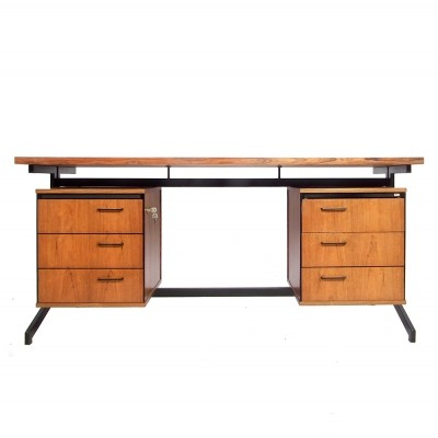 Writing desk from the sixties by Coen de Vries for Eeka