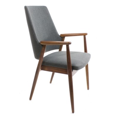 Arm chair from the sixties by unknown designer for Pastoe
