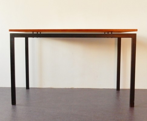 Dining table by Cees Braakman for Pastoe, 1950s