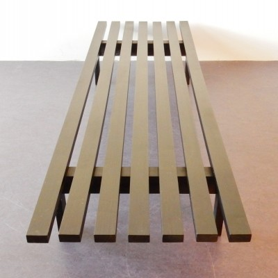Bz82 bench from the sixties by Martin Visser for Spectrum