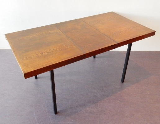 Weert dining table from the sixties by Martin Visser for Spectrum