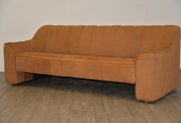 DS44 sofa from the seventies by unknown designer for De Sede