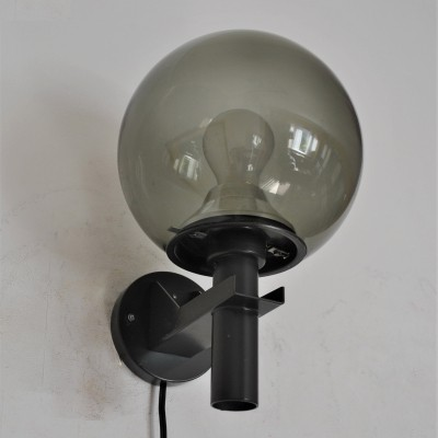 4 x vintage wall lamp, 1970s