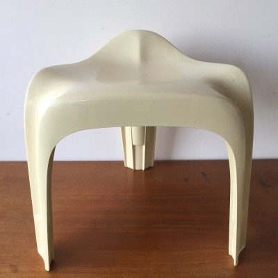 Stool by Alexander Begge for Casala, 1960s