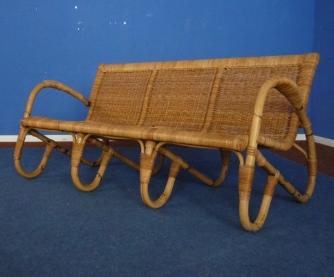 Sofa from the forties by unknown designer for ARCO