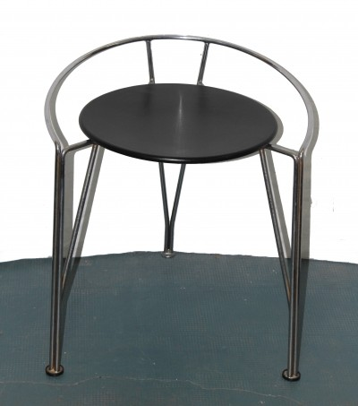 Pascal Mourgue dinner chair, 1970s