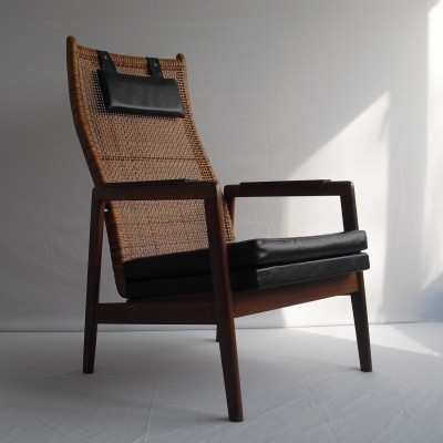 Lounge chair from the fifties by P. Muntendam for Gebroeders Jonkers
