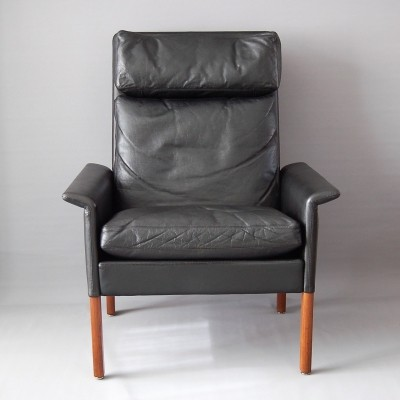 Lounge chair by Hans Olsen for CS Møbelfabrik, 1960s