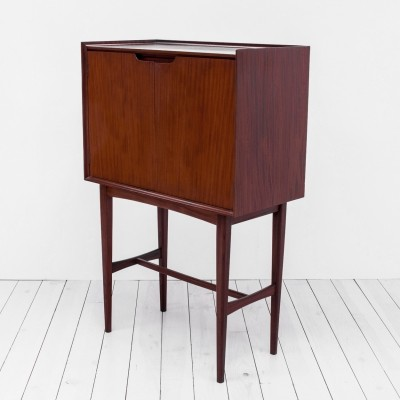 Cabinet from the sixties by Richard Hornby for Fyne Ladye