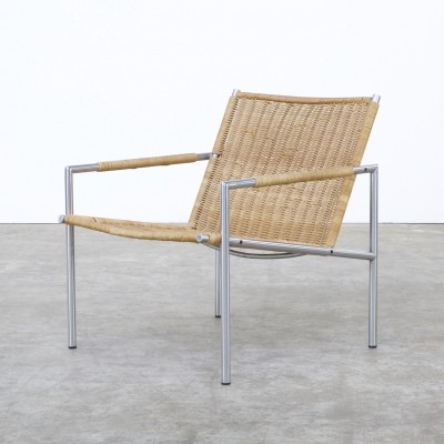 SZ01 lounge chair from the sixties by Martin Visser for Spectrum