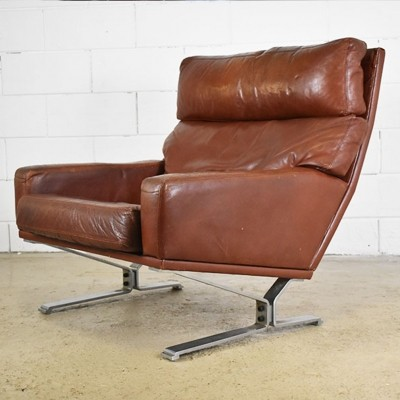 Lounge chair from the sixties by Georg Thams for unknown producer
