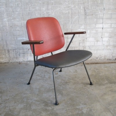 Lounge chair from the fifties by W. Gispen for Kembo