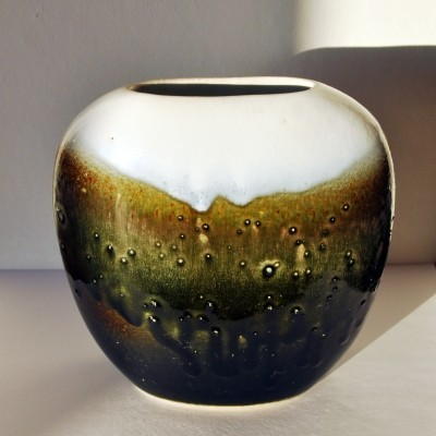 Vase from the seventies by unknown designer for unknown producer