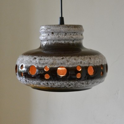 Hanging lamp from the sixties by unknown designer for EGLO