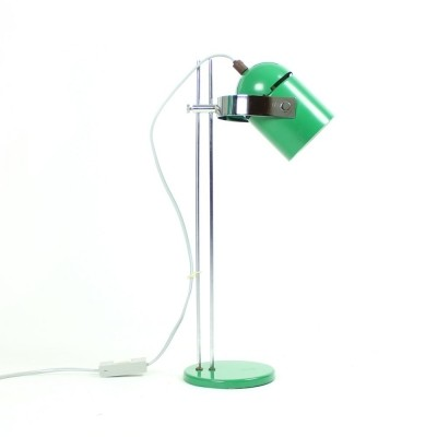 Combi Lux desk lamp from the sixties by Stanislav Jindra for unknown producer