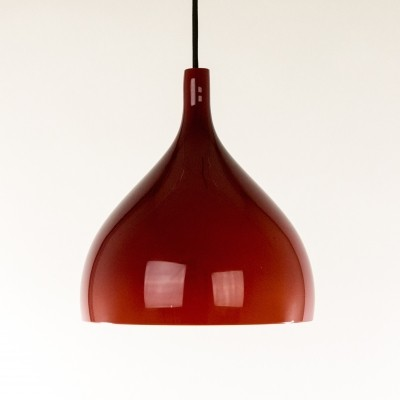 No. 011.0 hanging lamp by Massimo Vignelli for Venini, 1950s