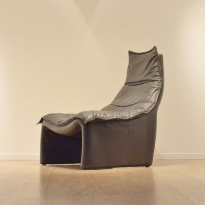 Lounge chair from the seventies by unknown designer for Montis