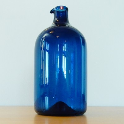 I-400 vase from the fifties by Timo Sarpaneva for Iittala