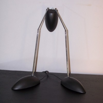 Mr. Jim desk lamp by Philippe Michel, 1970s