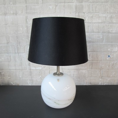 Desk lamp from the sixties by unknown designer for Holmegaard