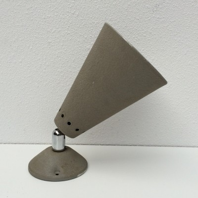 Wall lamp from the sixties by unknown designer for Philips