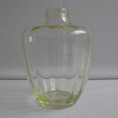 Vase from the twenties by unknown designer for unknown producer