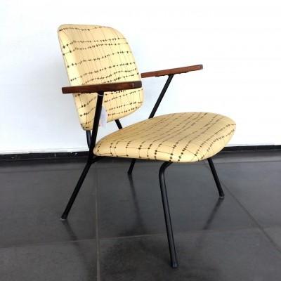 Lounge chair from the sixties by unknown designer for Gispen