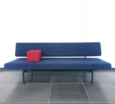 Sofa from the sixties by unknown designer for Gispen