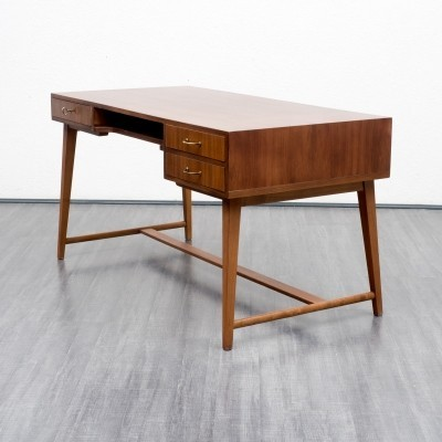 Writing desk from the fifties by Georg Satink for WK Möbel