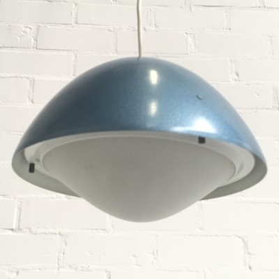 Hanging lamp from the fifties by unknown designer for Hiemstra Evolux
