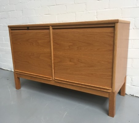 Sideboard from the eighties by unknown designer for unknown producer