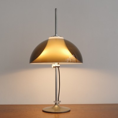Desk lamp from the sixties by unknown designer for Martinelli Luce