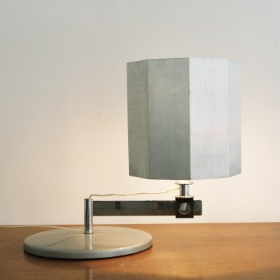 Desk lamp from the twenties by Carl Jacob Jucker for Imago DP