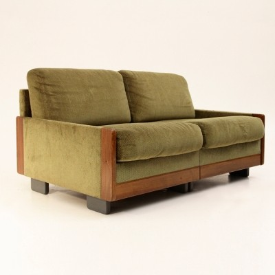 Model 920 sofa from the sixties by Tobia Scarpa for Cassina