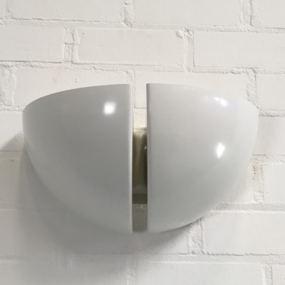 Octavo C-1542 wall lamp from the seventies by unknown designer for Raak Amsterdam