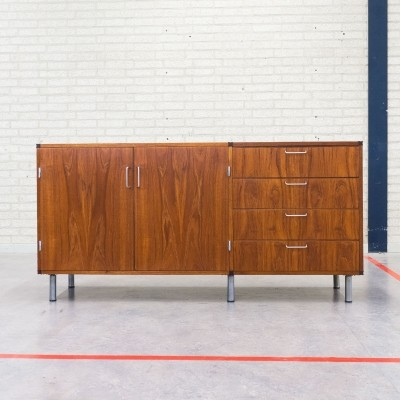 Made to Measure sideboard from the sixties by Cees Braakman for Pastoe